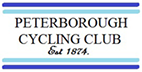 Peterborough Cycling Club Retina Logo